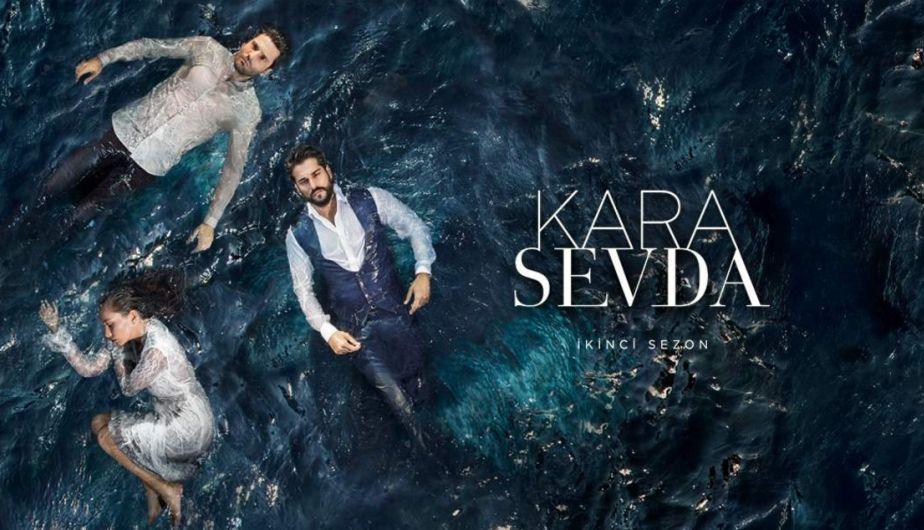 Amor ciego (Kara Sevda) 1x108 y 1x109 Espa&ntildeol Disponible