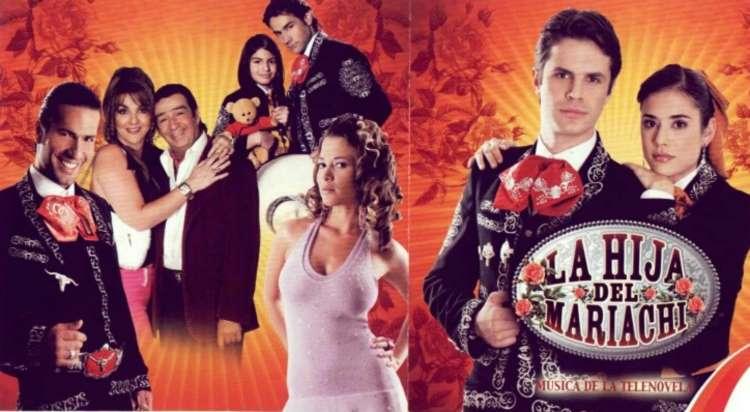 La Hija Del Mariachi Regresa A Las Noches De Rcn Critica Tv Blog